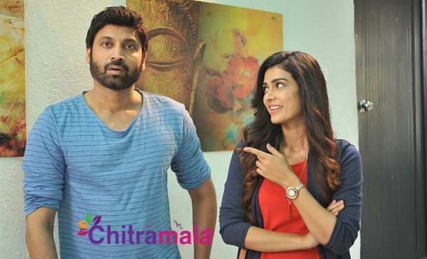 Sumanth new Movie Title