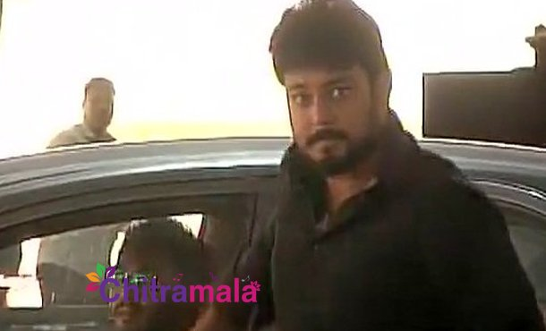 Tanish appears before SIT investigation today