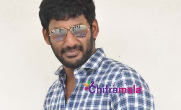 Vishal Receives Threat Messages