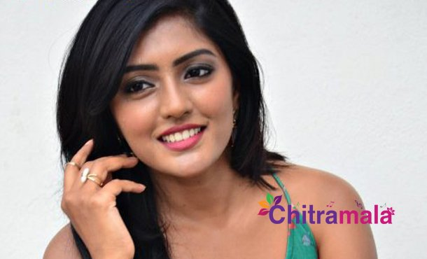 Eesha gets selected for Big Boss show