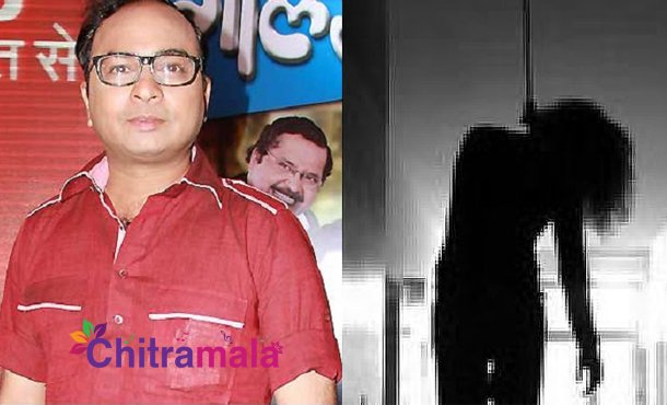 actor Manoj Goyal's wife commits suicide