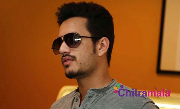 why heroines rejects to star in Akhil's movie