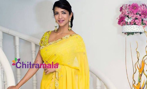 Lakshmi Manchu set to debut in web series