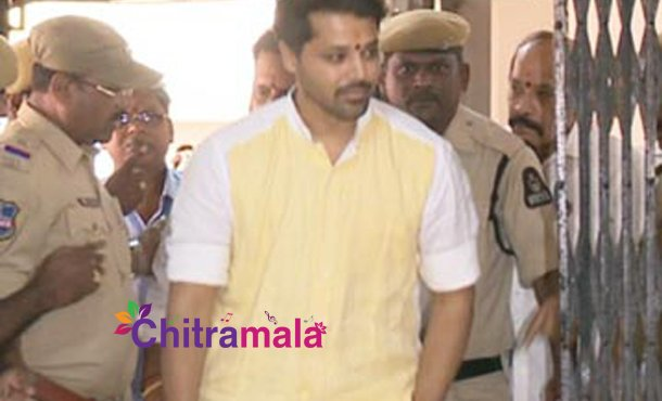 Actor Nandu appears for SIT investigation