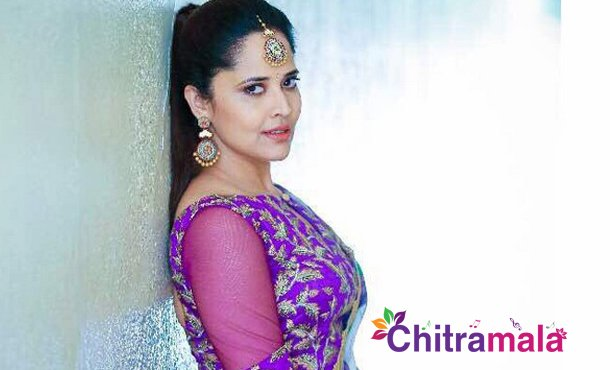 Anasuya's Fitting Reply To A Troller