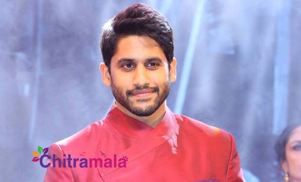 Chay Ready For Film On His Love Story