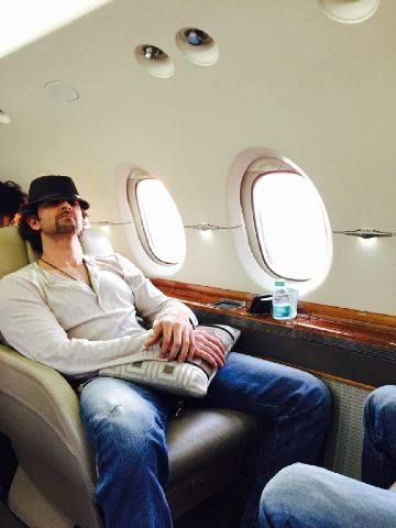 Hrithik-Roshan-Private-jet