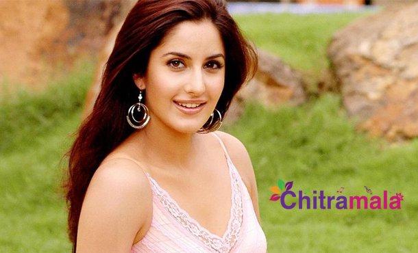 Katrina Kai in Hindi Temper