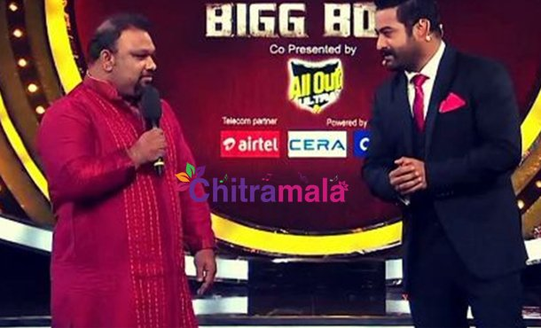 Mahesh Kathi shares facts about Bigg Boss