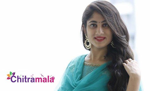 Miss India Asia Pacific 2017 Manasa Jonnalagadda