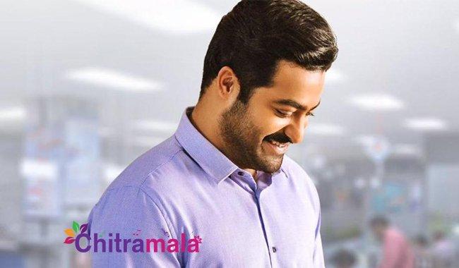 NTR set to surprise his fans on Vinayaka Chavithi