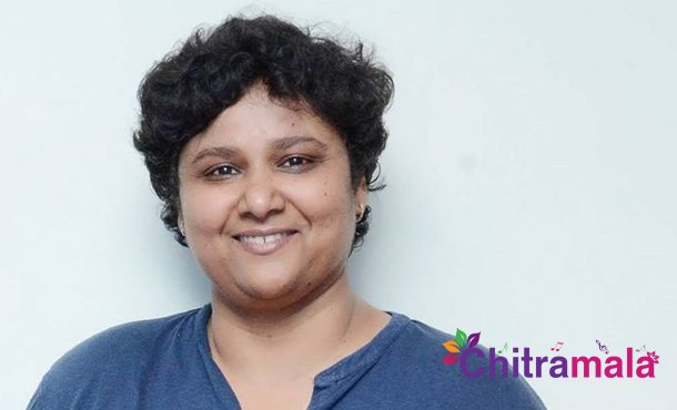 Nandini Reddy joins hands with ace production house