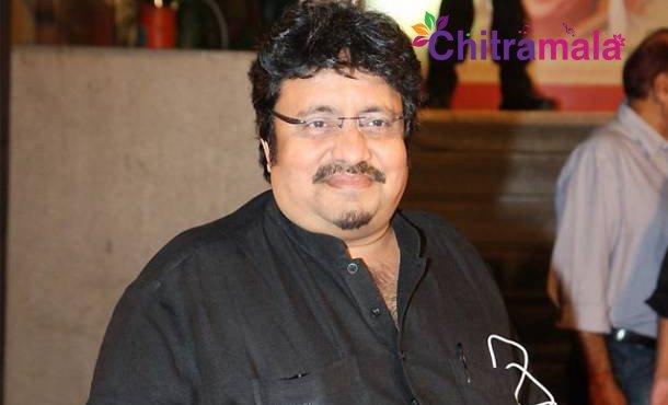 Neeraj Vora in Coma