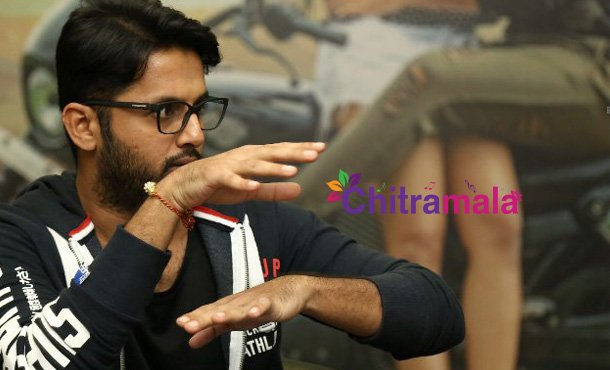 Nithiin about LIE