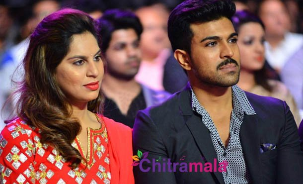 Ram Charan and Upasana's Huge Donation