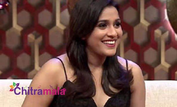 Rashmi Shocked