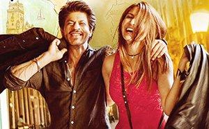 SRK in Jab Haary Met Sejal
