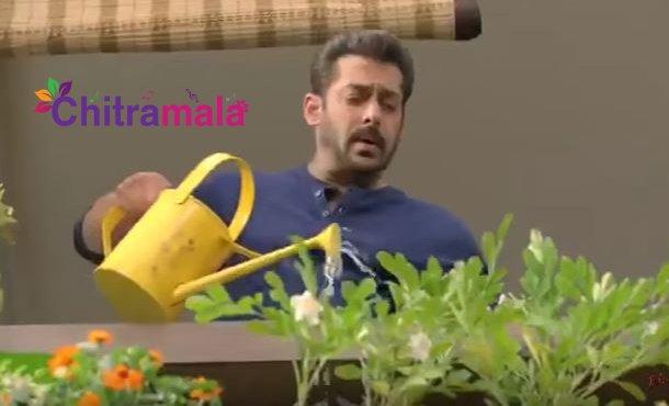 Salman Bigg Boss Season 11 Promo