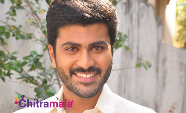 Sharwanand's next release date update