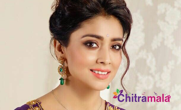 Shriya opens up about her marriage