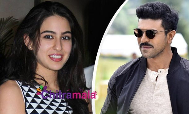 Speculations on Ram Charan's next
