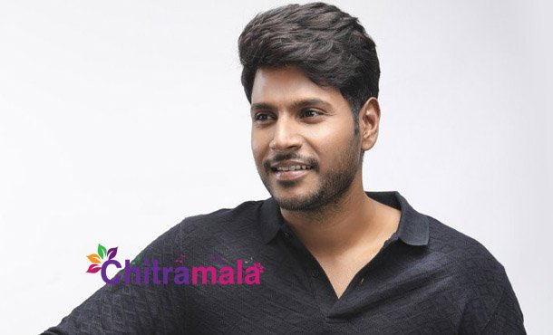 Sundeep in Police Station For Four Days