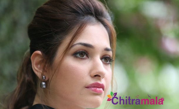 Tamannah Charging GST Along With Remuneration