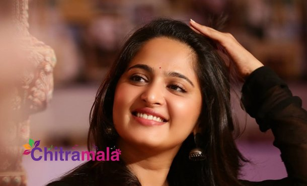 anushka next shooting wrapped up finally