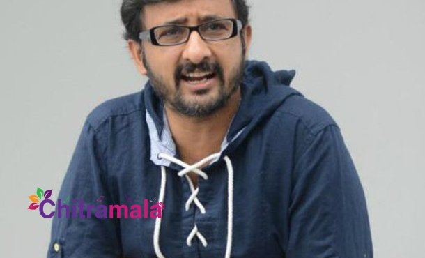 Teja not interested to sign any film