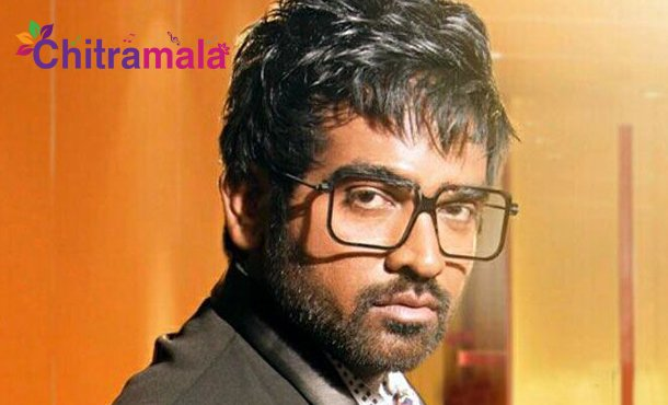 Vijay Sethupathi in Chiru 151