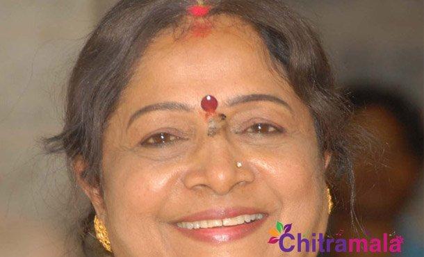 BV Radha passes away