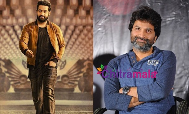Jr NTR To Sport New Look