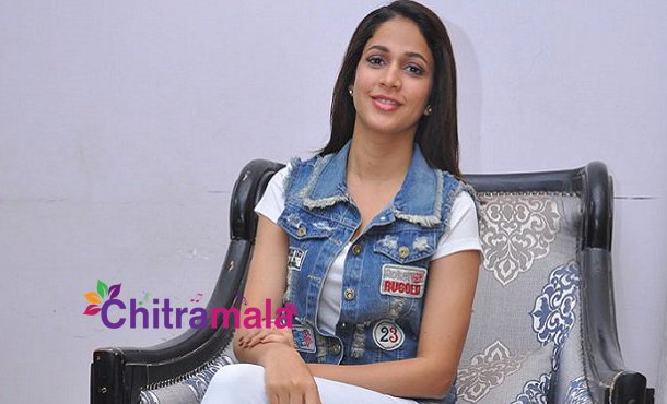 Lavanya Tripathi Out From Vijay Devarakonda Movie