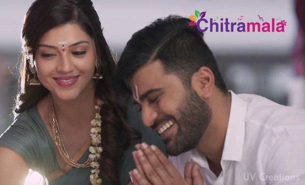Mahanubhavudu Trailer