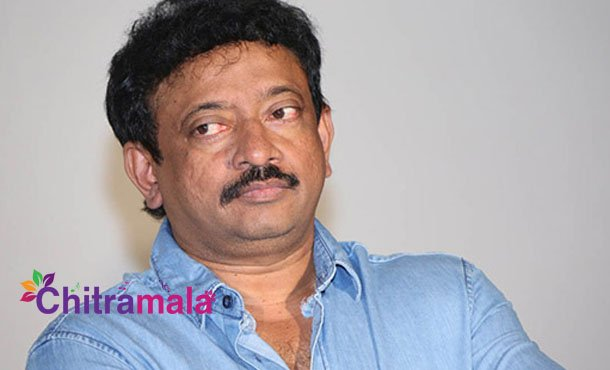 RGV Troubles Nithin With His Tweet