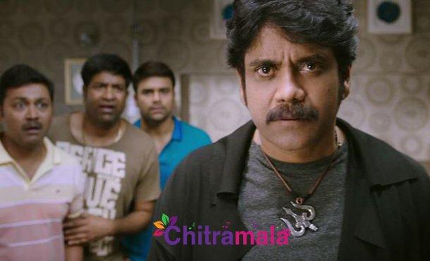 Raju Gari Gadhi 2 Trailer