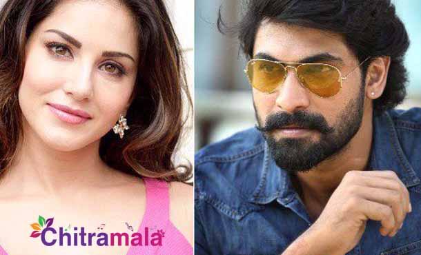 Rana and Sunny Leone to join hands soon
