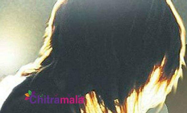Rape Attempt On Actress In Kolkata