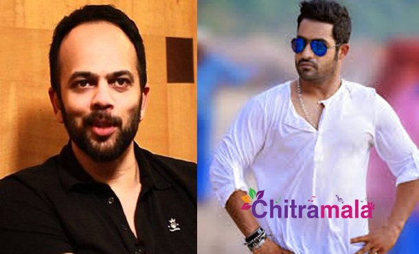 Rohith Clarity On Temper Remake