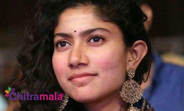 Sai Pallavi next Film