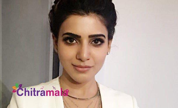 Samantha Wraps Up Raju Gari Gadhi 2