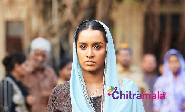 Shraddha Kapoor Explored Nagpada