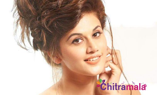 Taapsee Remunration