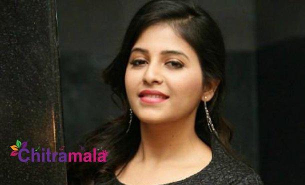 actress Anjali set to enter politics Soon