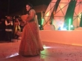 Srija-Dance-at-Sangeeth-Event
