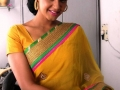 angana-roy-malayalam-movie-actress-in-yellow-saree