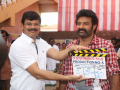 Balakrishna and AS Ravi Kumar New Movie Opening Photos (17)