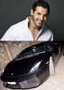 john-abraham-luxury-car