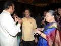 Mohan-Babu-Mahesh-Mother-at-a-wedding-ceremony