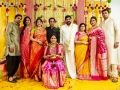 Srija-Marriage-Function-Photos